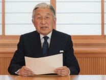 Kaiser Akihito, Japan