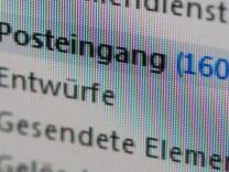 E-Mail-Flut eindämmen:Arbeitgeber muss Regeln für CC setzen