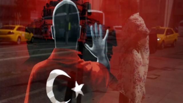 Militärputsch in der Türkei Türkisches Tagebuch (XIX)