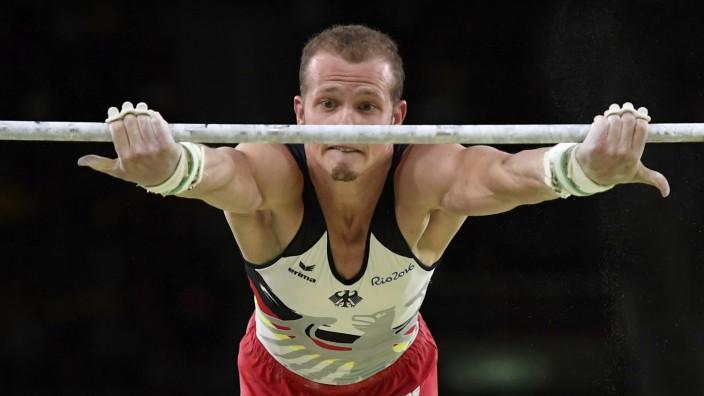 Artistic Gymnastics - Men's Team Final