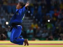 ***BESTPIX*** Judo - Olympics: Day 3