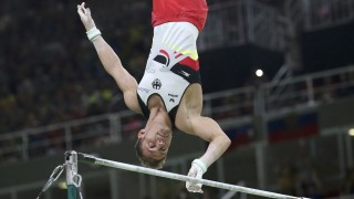 Artistic Gymnastics - Men's Team Final
