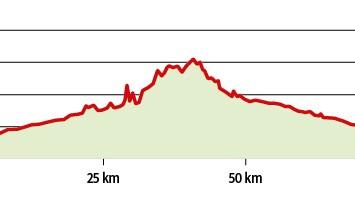 MVV Fahrradtour Radltour Leser Tour 10 Poi digitale Ausgabe
