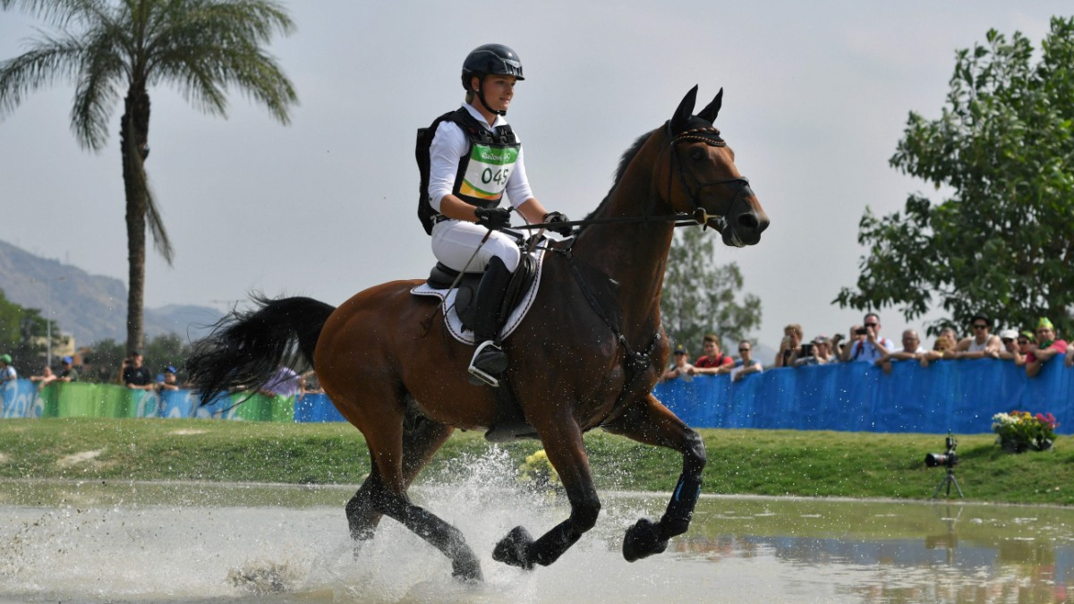 ef19d690713f2 Olympia - Pferde-Kommentator gehen die Gäule durch - Sport - Süddeutsche.de