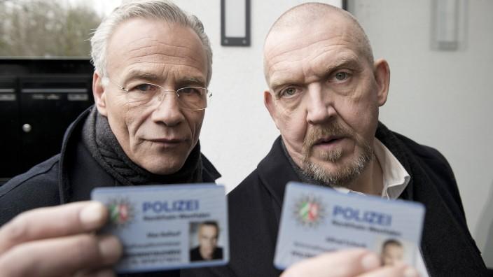 """Tatort Köln, """"Durchgedreht"""""""