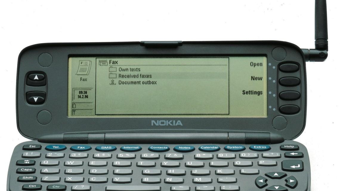 Mit dem ersten Smartphone begann eine tragische Geschichte