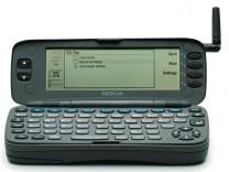 20 Jahre Smartphone - Nokia Communicator 9000