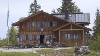 Tutzinger Hütte, 2011