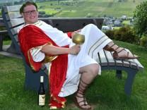 Der Weinkönig von Kesten