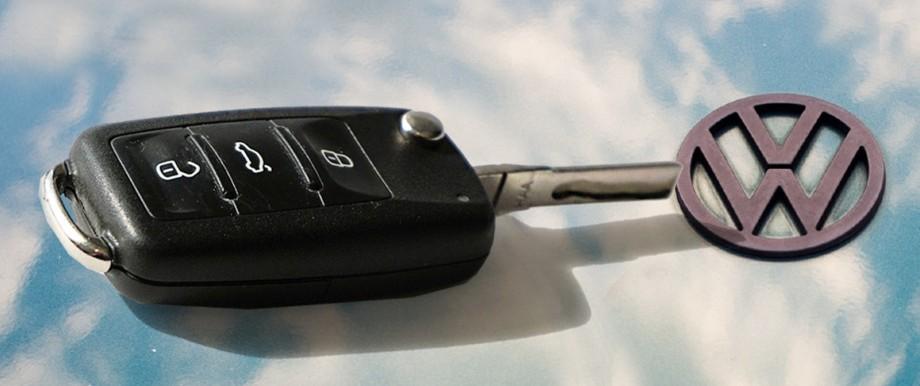 Sicherheitslucke Bei 100 Millionen Autos Auto Mobil Suddeutsche De