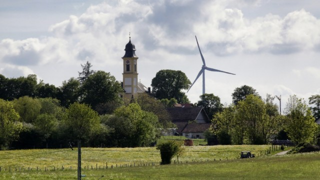 Süddeutsche Zeitung Bad Tölz-Wolfratshausen Geldsegen