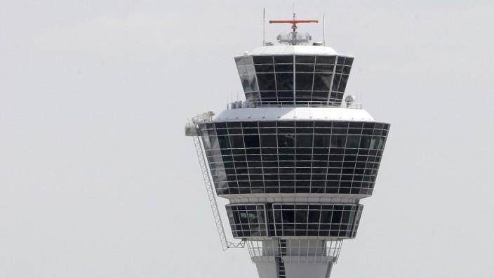 Extrem Flughafen München: Planungsbüro muss Insolvenz anmelden - München YP39