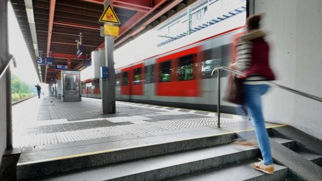 Bahnhof Buchenau