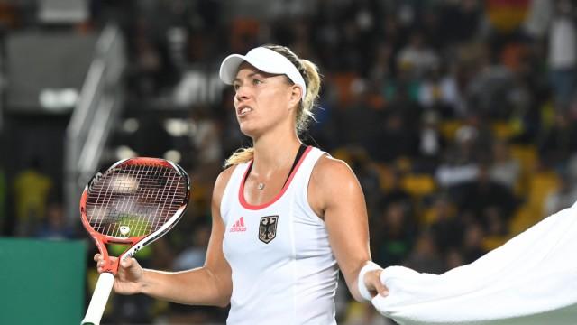 Rio 2016 - Tennis