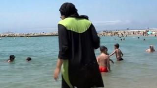 Islamfeindlichkeit Verbot in Cannes