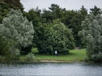Lerchenauer See