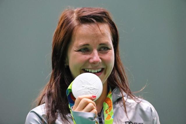 Rio 2016 - Schießen