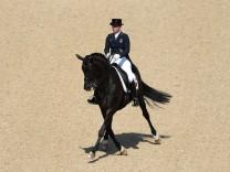 Equestrian - Olympics: Day 10