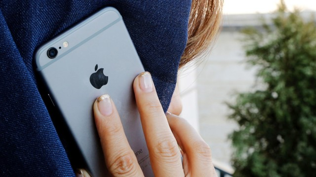 Apple iPhone Iran