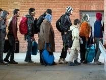 Brandenburg rechnet dieses Jahr mit 19000 Flüchtlingen