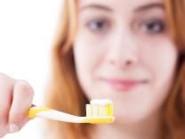 Was man selbst für die Mundgesundheit tun kann