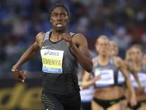 Athletics - Women's 800 meters - Golden Gala IAAF Diamond League - Olympic stadium, Rome, Italy
