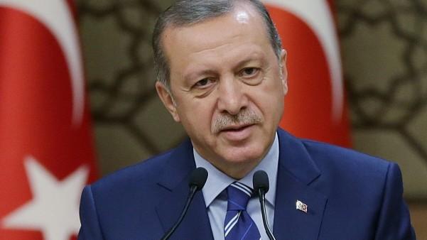 Ungewöhnlich deutliche Kritik an Erdoğan
