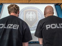 BKA stellt das Cybercrime-Report vor