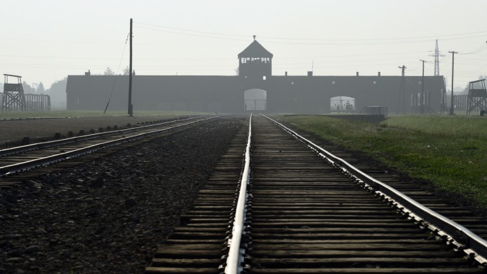 Auschwitz Kein Polnisches Vernichtungslager Politik