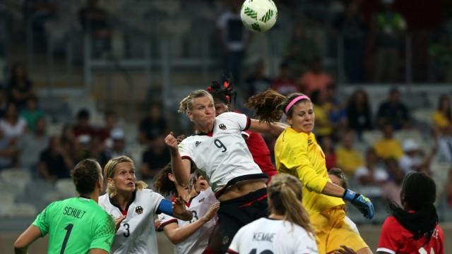 Frauenfußball Frauenfußball