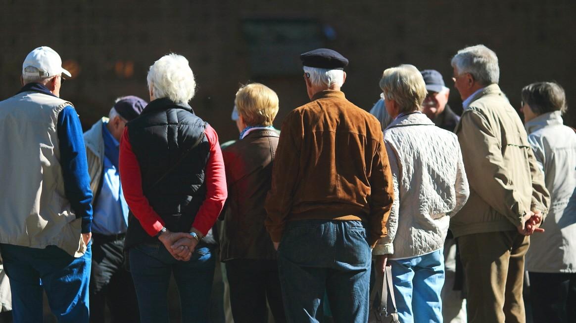Erträge der staatlichen Pensionsfonds brechen ein