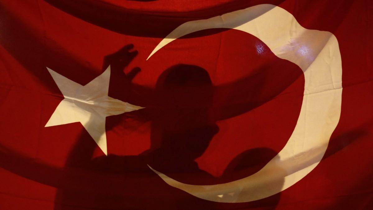 Türkei läuft Gefahr, sich zu übernehmen