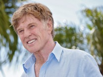 Robert Redford turns 80