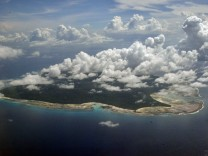 NORTH SENTINEL ISLANDS