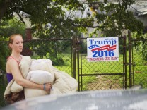 Pennsylvania's Rust Belt Region Could Be Pivotal In November's Presidential Election