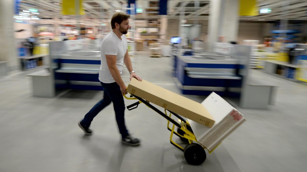 Ikea: Wann man Einkäufe zurückgeben darf - Wirtschaft - Süddeutsche.de