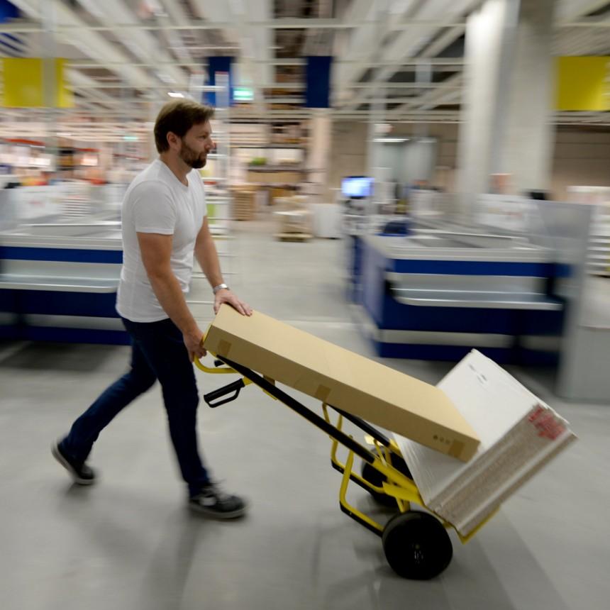 Werbung: Wie Möbelhändler ihre Kunden austricksen   Wirtschaft
