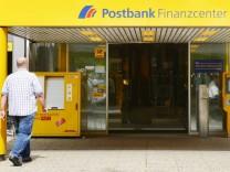Postbank Hallesches Ufer Kreuzberg Berlin Deutschland Postbank Kreuzberg Berlin Deutschland