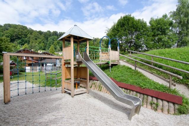 Klettergerüst Zum Stecken : Städtische spielplätze auf die plätze fertig los! bad tölz