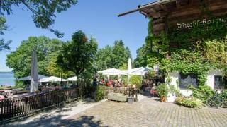 Starnberger See: Die besondere Aura des Kleinhäuslerhof - Bad Tölz ...