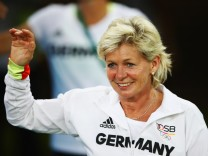 Sweden v Germany: Women's Football - Olympics: Day 14