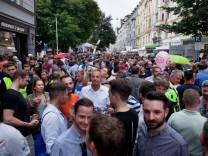 Hans Sachs-Straßenfest