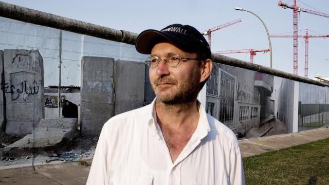 WALLONWALL/Kai Wiedenhoefer; War on Wall