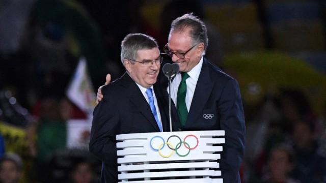 Olympische Spiele Olympische Spiele 2016