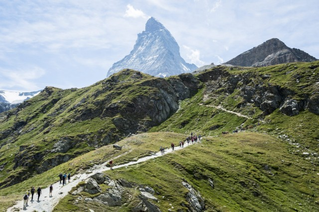 Renovated Hoernlihuette to reopen on 150th Matterhorn anniversary
