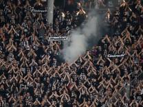 1. FC Magdeburg - Eintracht Frankfurt