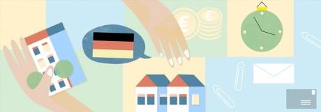 Flüchtlinge in Deutschland Integration