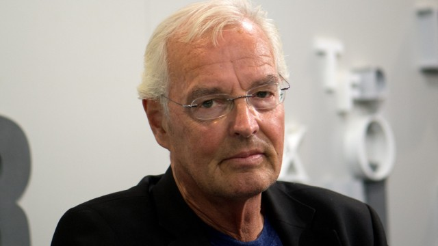 Bodo Kirchhoff, Longlist Deutscher Buchpreis