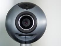 Virtuelle Interaktionen; Webcam