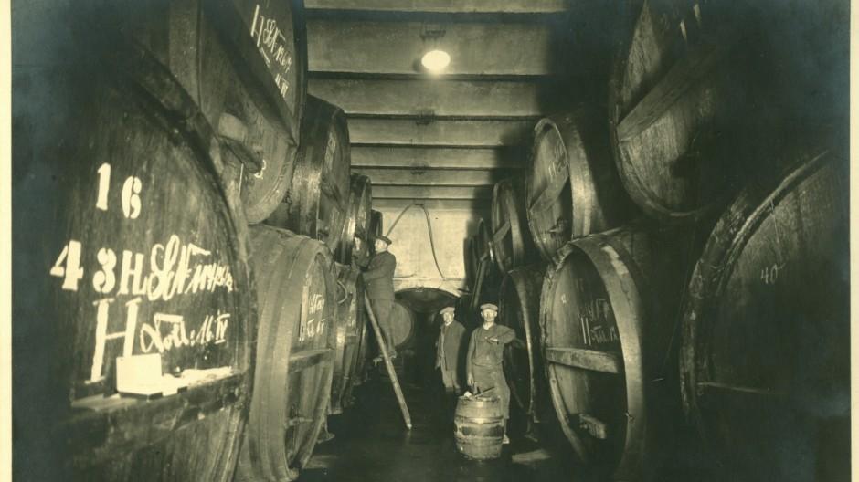 Brauerei-Serie Landkreis 2016
